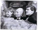 Peter Purves from Doctor Who #1a